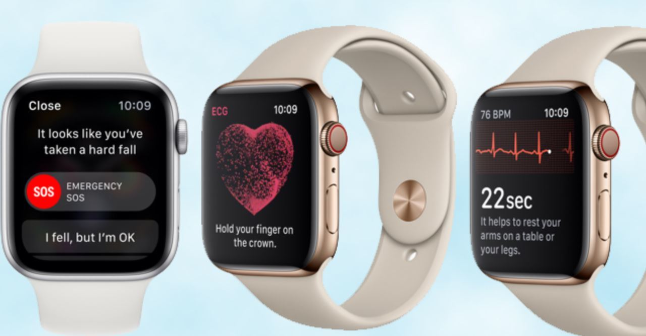 "Apple Wants to Position Its Watch a ""Guardian of Your Health"""